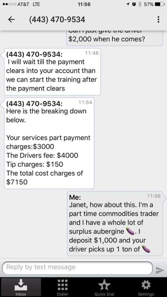 scammer 8