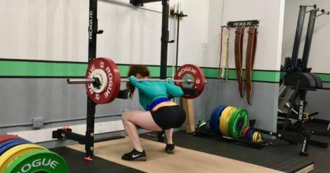 Athlete Profile: Caitlyn Murphy