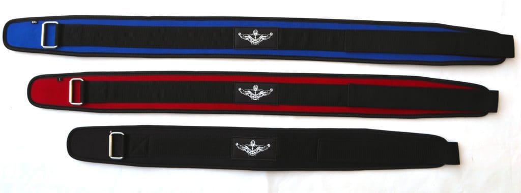 Velcro Lifting Belts